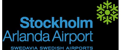 4Dialog - 4D modeller - Modell över Stockholm Arlanda Airport